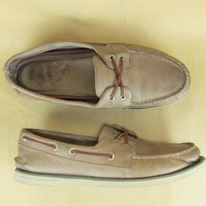 Sperry Top Sider Gold Cup Bot Loafer  US 10.5 M